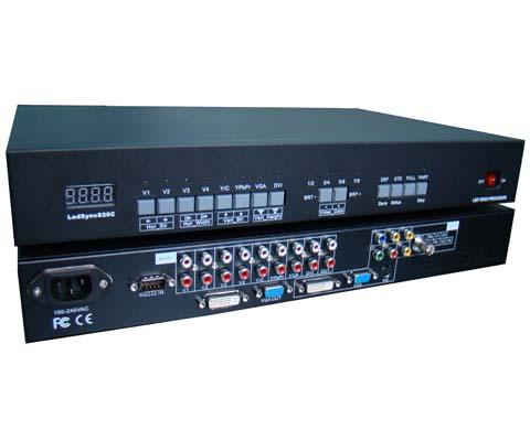 LedSync820C LED Video Processor