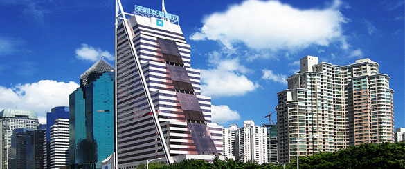Shenzhen Development Bank